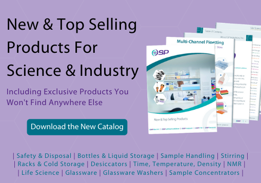 Image:  New & Top Selling Products for Every Scientific Industry - click here to learn more