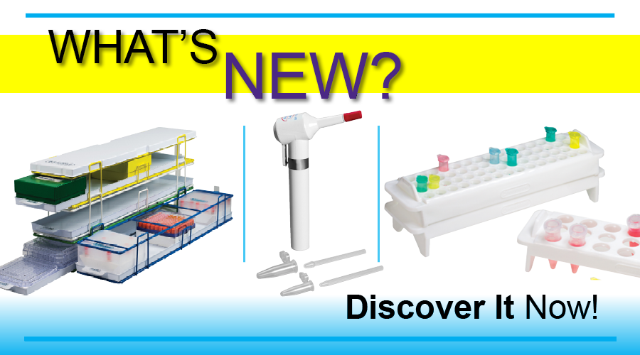 Image: SPScienceware - What's New