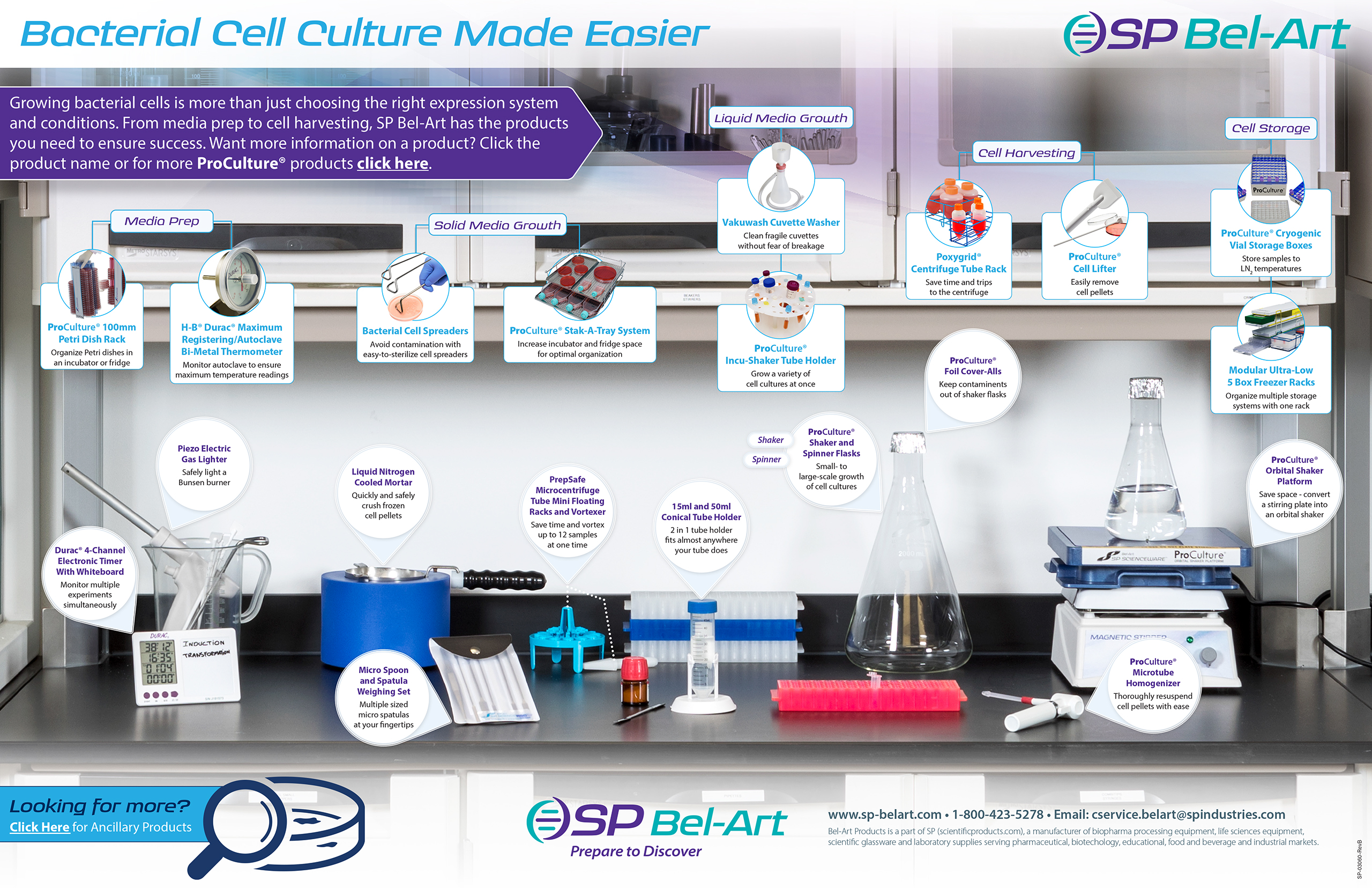 Image: Bacterial-Cell Culture Made Easier