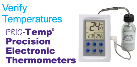 Image: FRIO-Temp Precision Thermometers, click here