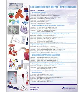 Image: SP Scienceware Lab Essentials