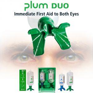 Image:  Plum Duo