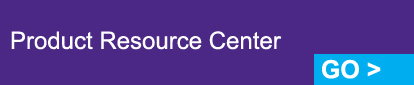 Product Resource Center