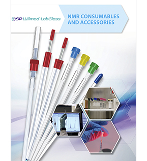 Image: Wilmad-LabGlass NMR Consumables and Accessories