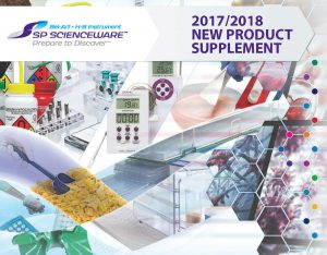 Image:  SP Scienceware New Product Supplement 2017-2018
