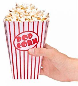 Image: Popcorn