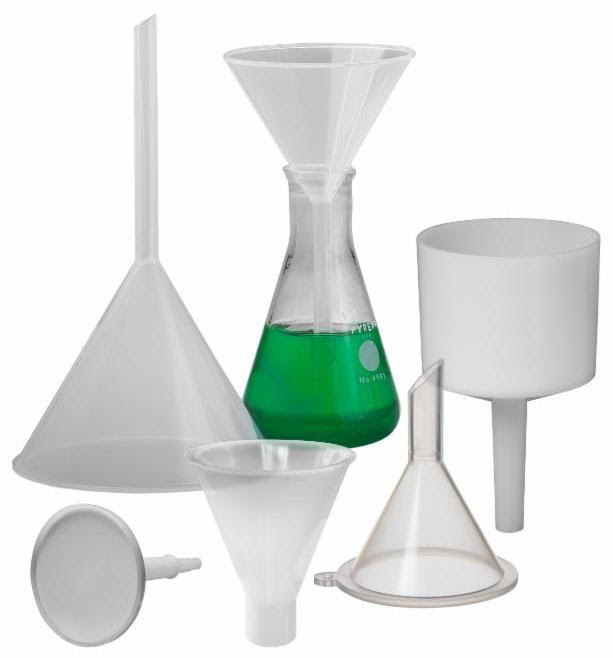 Funnels and Filters - SP Scienceware