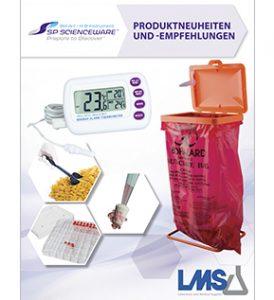 IMage: Produktneuheiten und-Empfehlungen - LMS