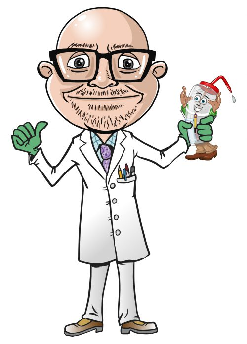 Image:  Lab Guy from SP Scienceware