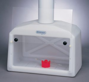 Image: Bel-Art Liquid Nitrogen Cooled Mini Mortar and Pestle Set