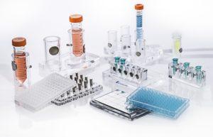 SP Scienceware Magnetic Bead Rack - Ask Lab Guy