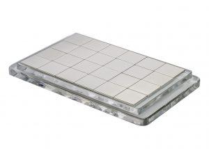 Bel-Art Magnetic Bead Separation Rack for Standard Flat Microplates  Ask Lab Guy