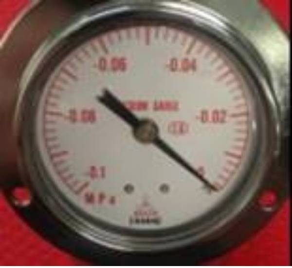 Image: SP Bel-Art Lab Companion Pressure Gauge