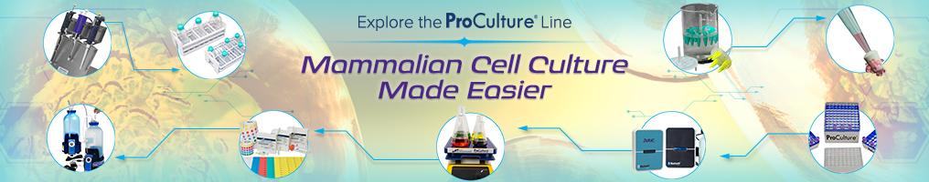 Easier Explore our ProCulture Line (I)