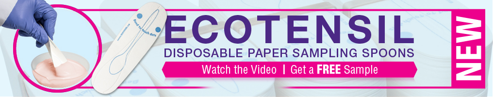 Learn more and Get a free Sample of Ecotensil