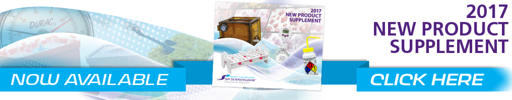 2017 New Product Supplement