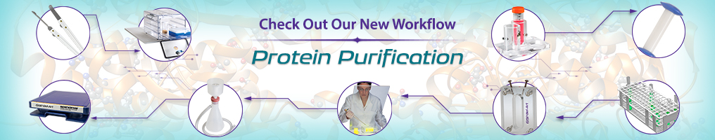 Protein Purifications (D)