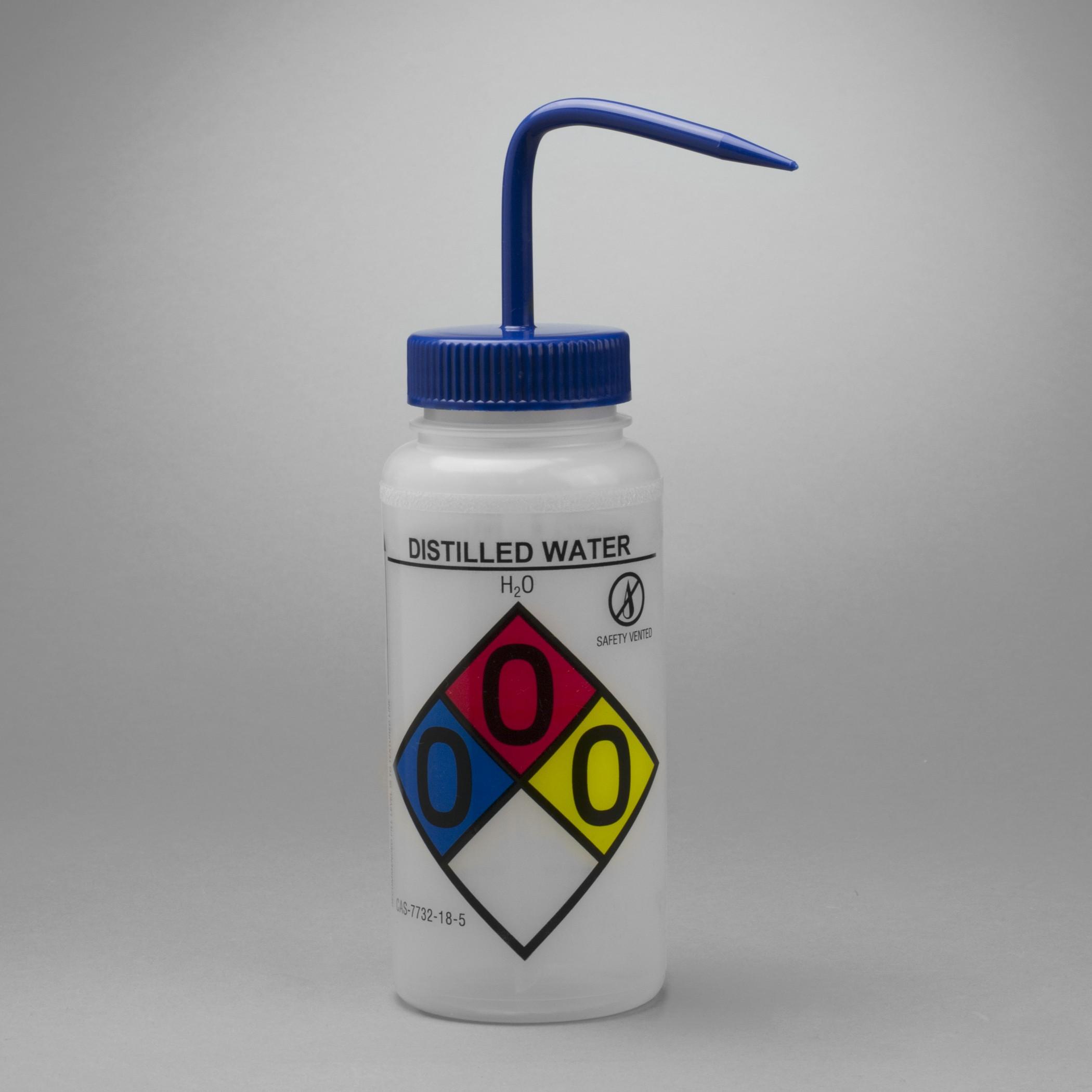 Bel Art F12416 0004 Ghs Labeled Safety Vented Distilled