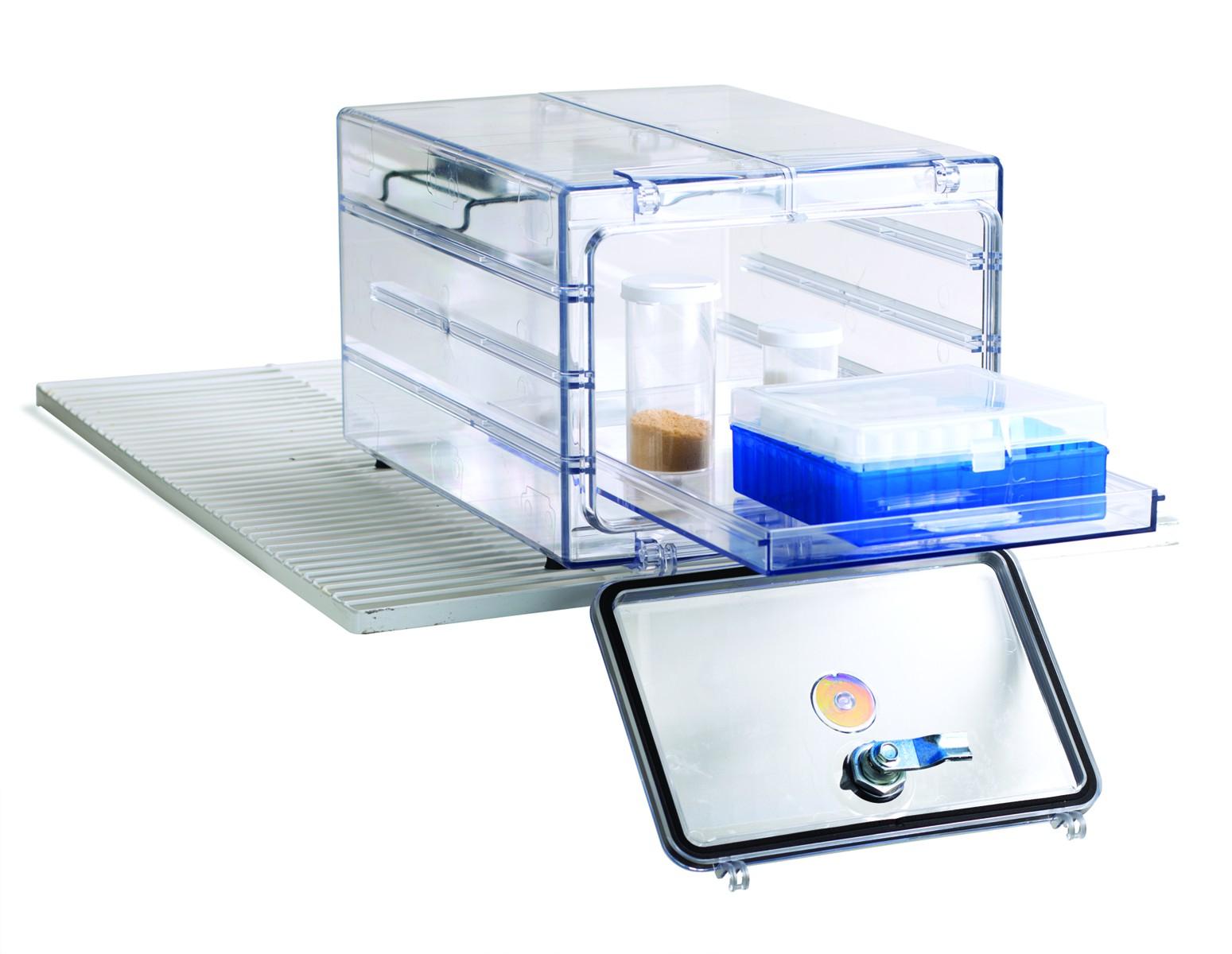 Secador Refrigerator Ready Desiccator