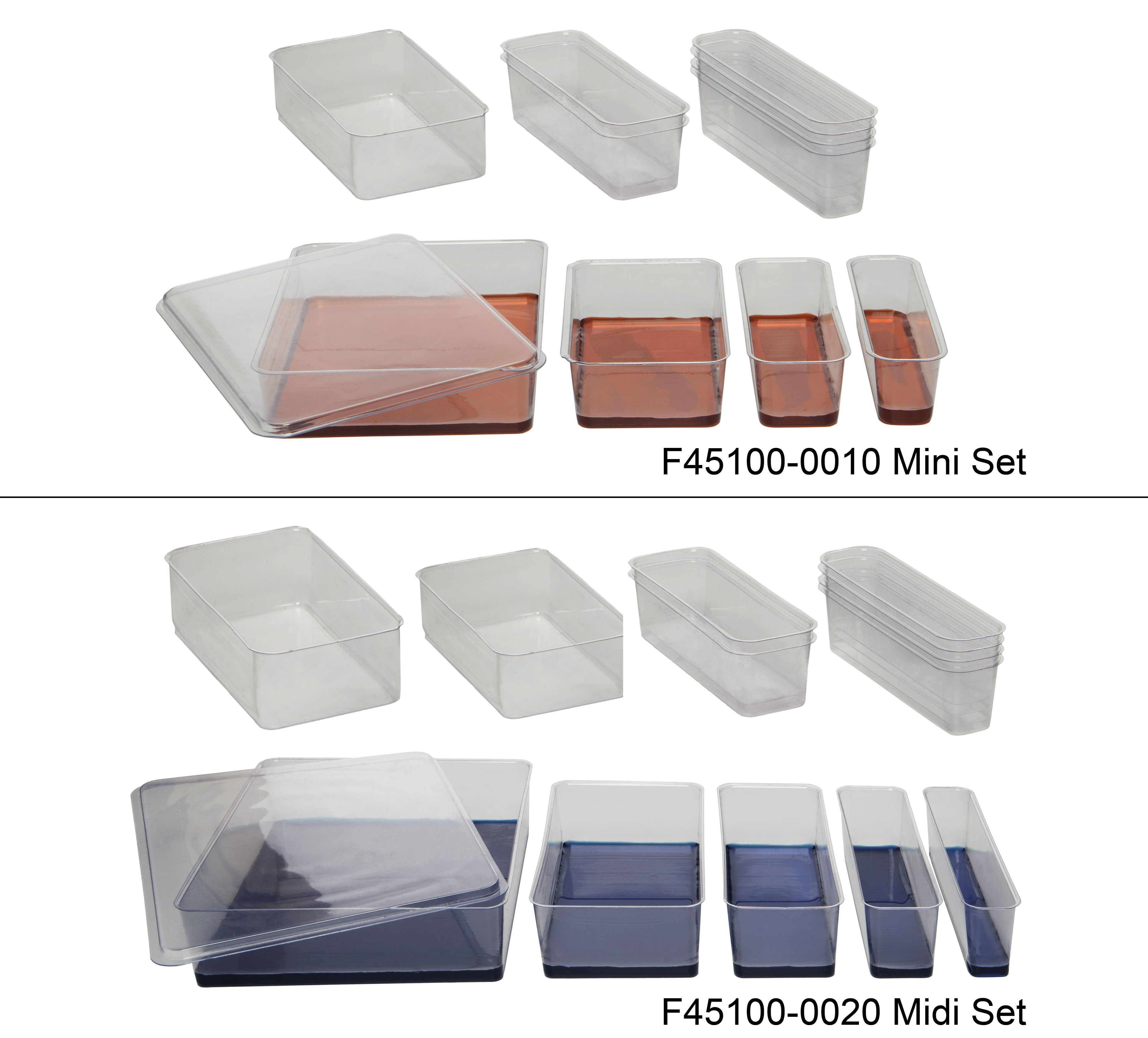 Antibody Saver Tray Sets; Disposable/Reusable | | Default Store View