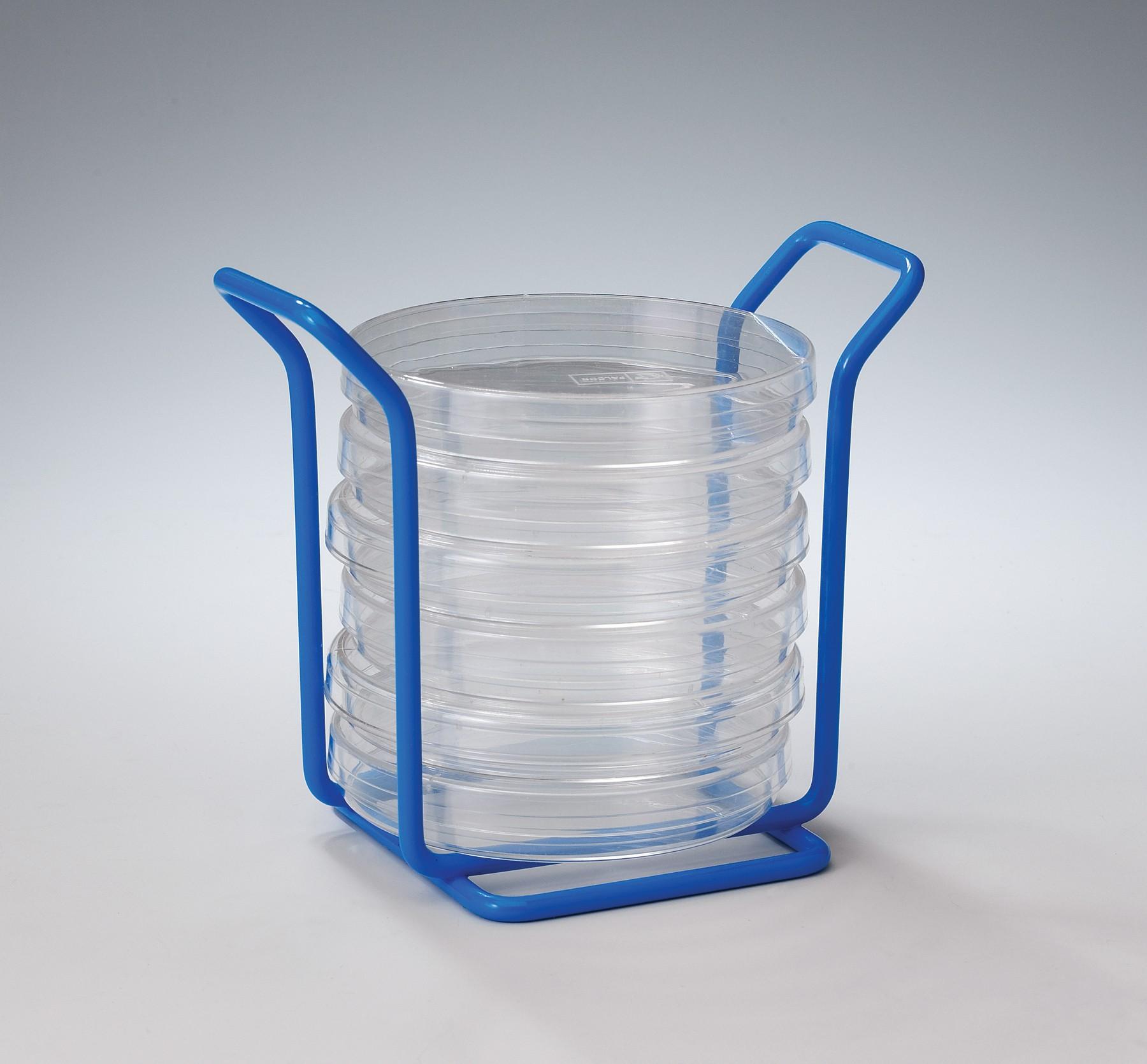 100mm Petri Dish Mini Rack Poxygrid Default Store View