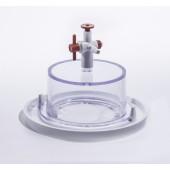 Mini Vacuum Desiccator