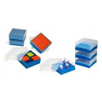 Polypropylene Freezer Boxes