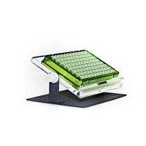 Adjustable Microplate Tilting Stand
