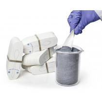 EcoTensil Disposable Paper Sampling Spoon