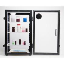 Dry-Keeper Vertical Desiccator Cabinet