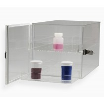 Acrylic Desiccator Cabinets
