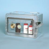 Secador Mini Desiccator Cabinet