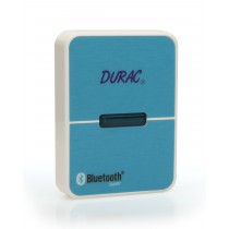 H-B DURAC Bluetooth Thermometer Hygrometer with 30-Day Data Logging