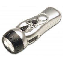 *****CLOSEOUT***** H-B Cranking Flashlight