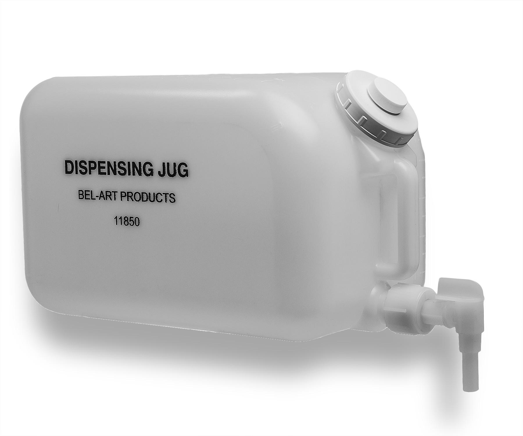 Dispensing Jug
