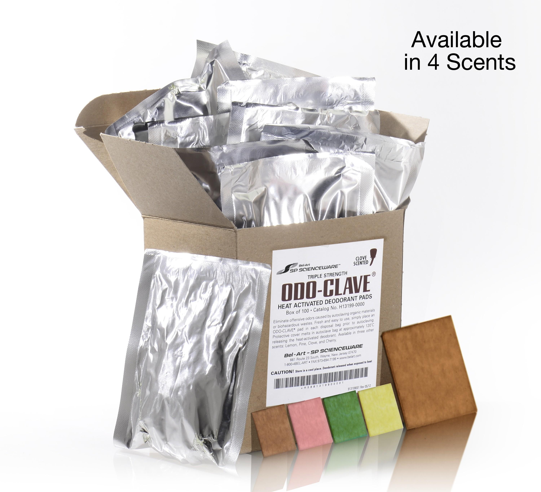 Odo-Clave Autoclave Deodorizer