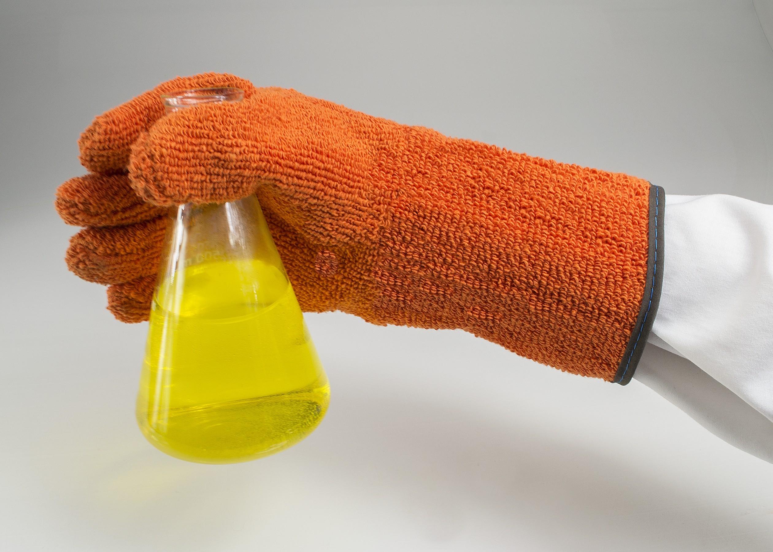 Biohazard Autoclave Gloves – Clavies