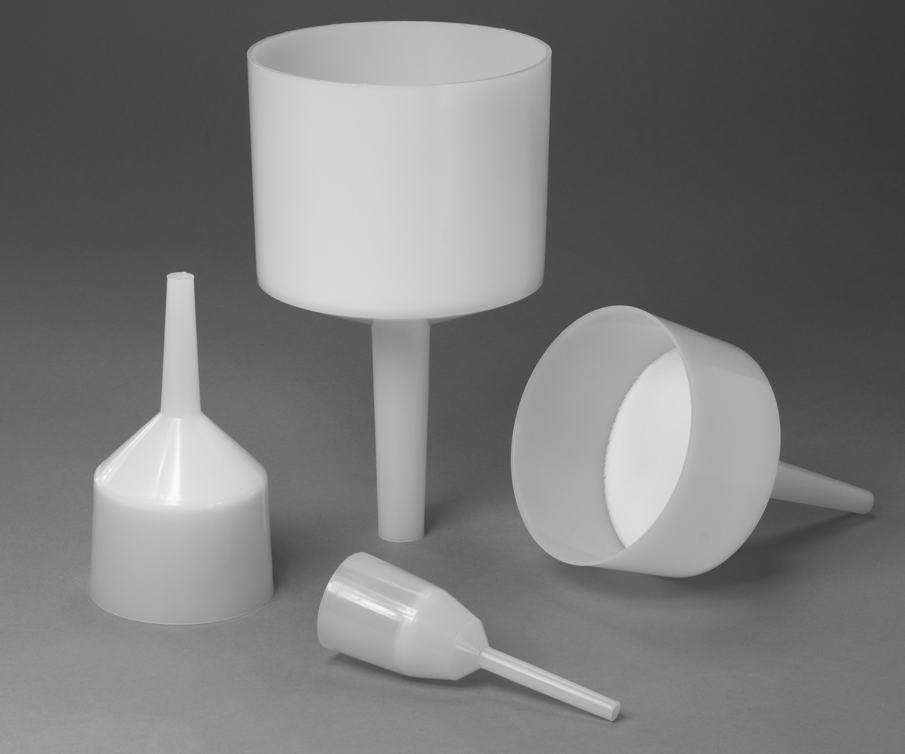 Buchner Funnels – Single Piece