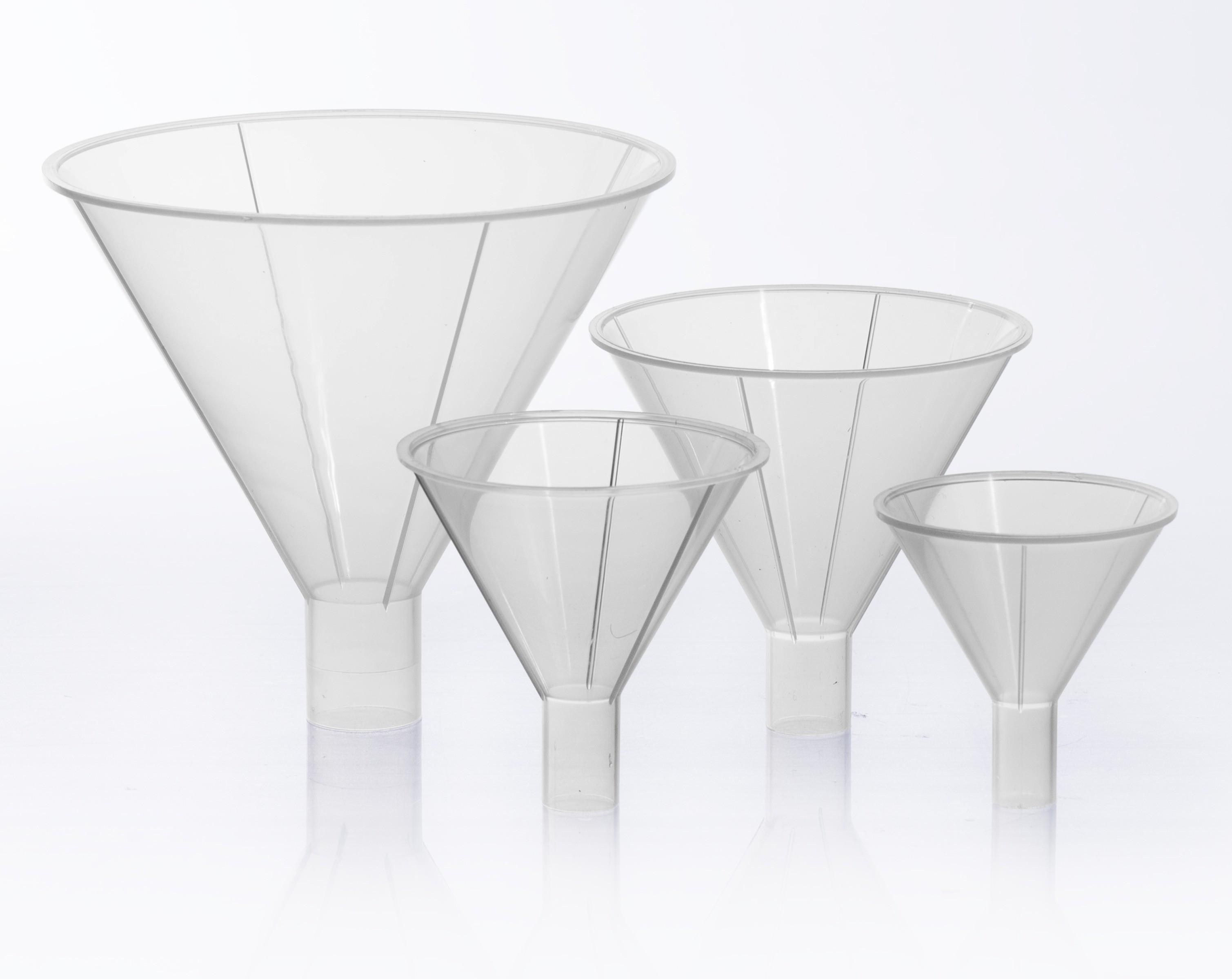 Sterileware Powder Funnels