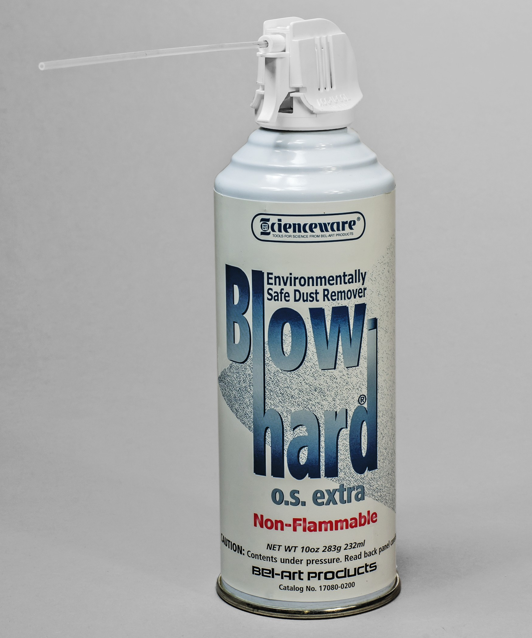 Blow-Hard O.S. Extra Dust Remover