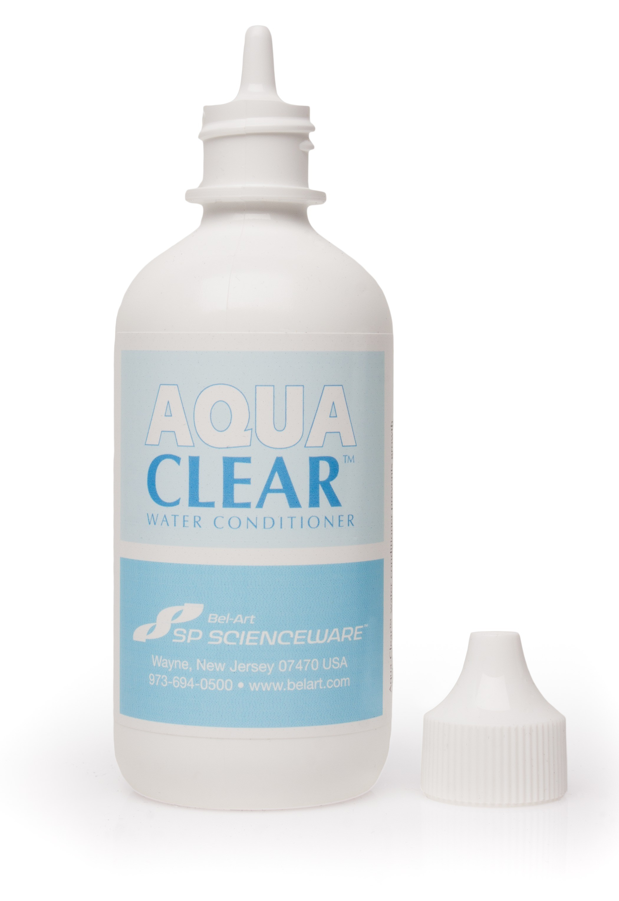 Aqua-Clear Water Conditioner - Cleanware