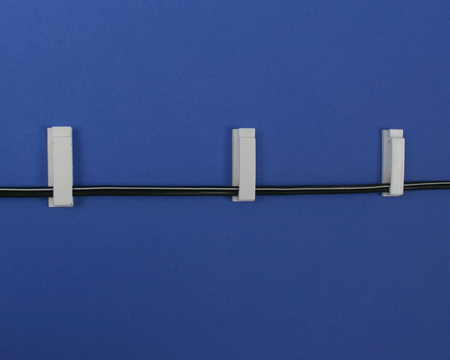 Wire and Tubing Clips
