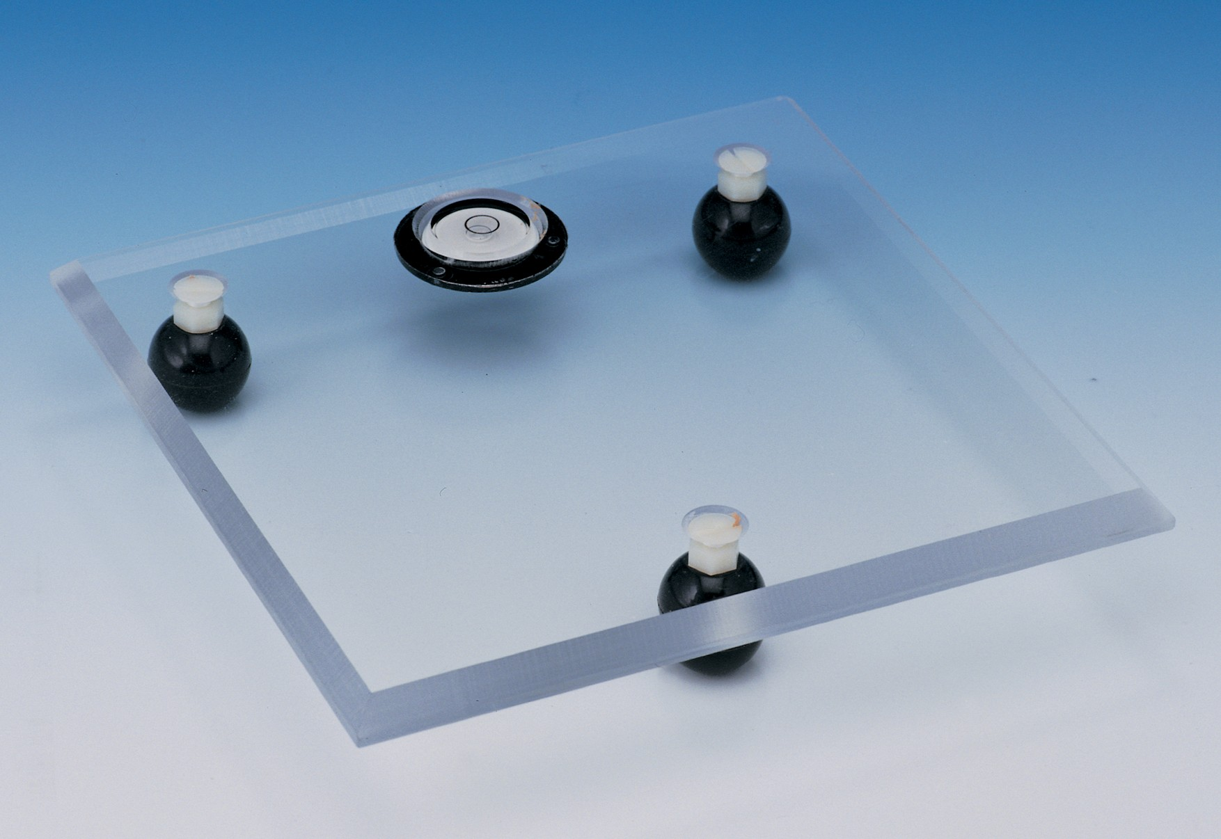 Leveling Table