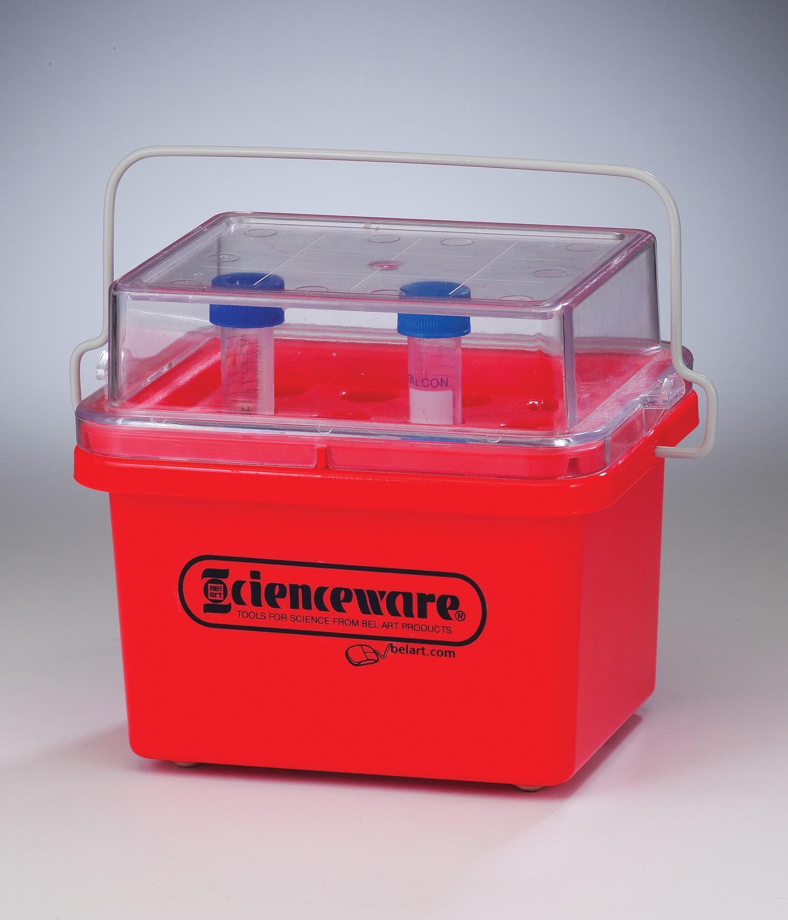 0ºC Cryo-Safe Junior Cooler