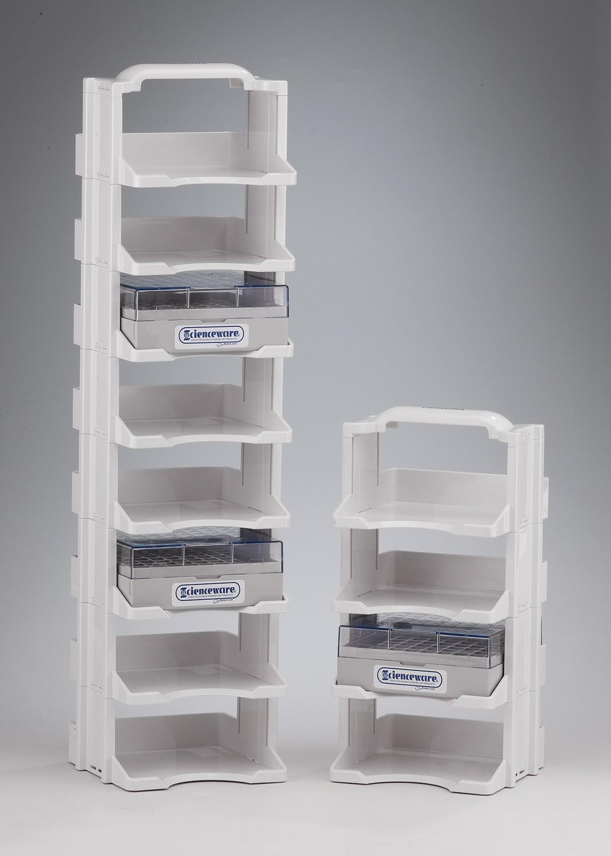 Cryo Tower Storage Systems