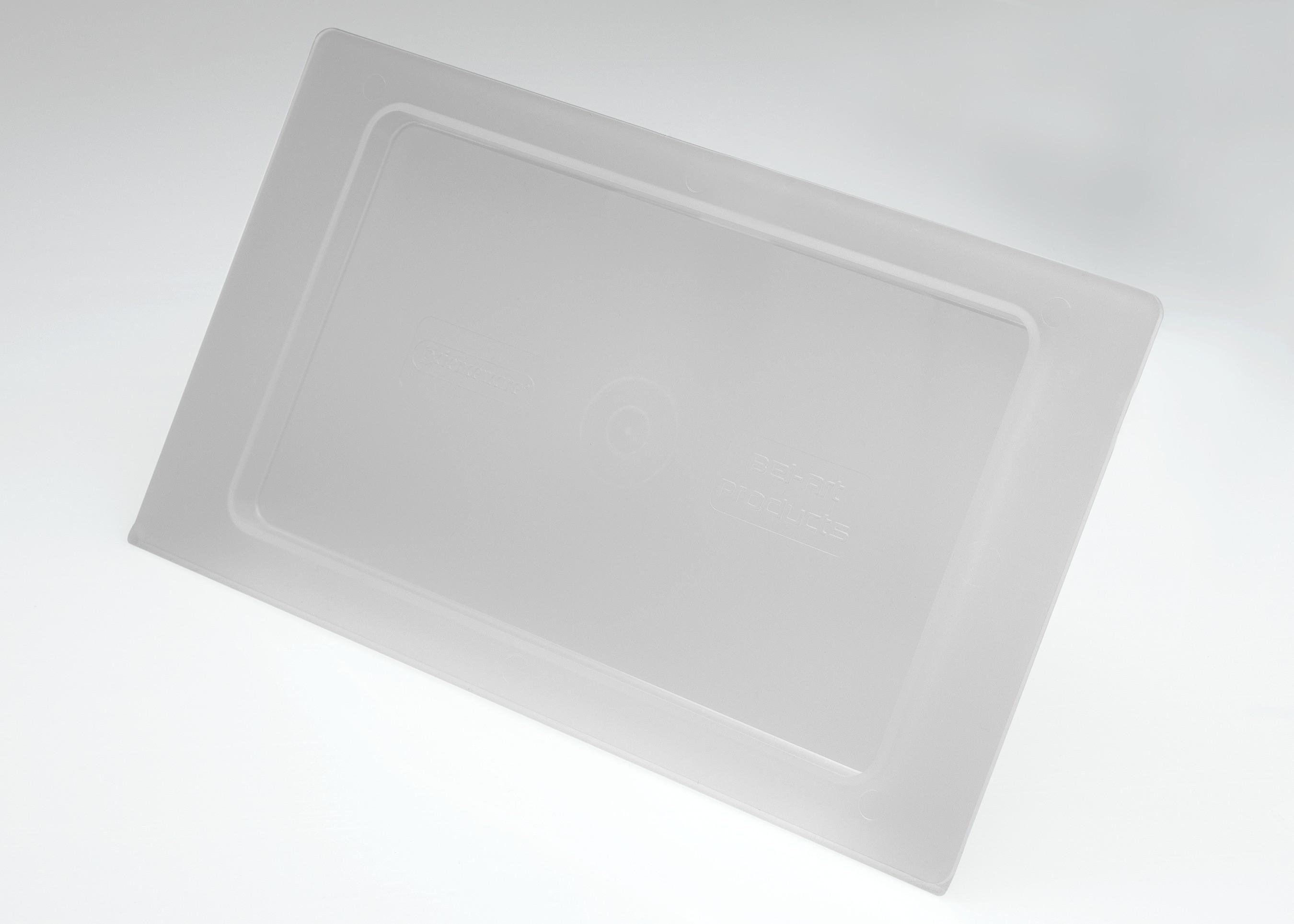 SP Bel-Art Lid for SP Bel-Art Microcentrifuge Tube Ice Rack/Tray F18905-0001