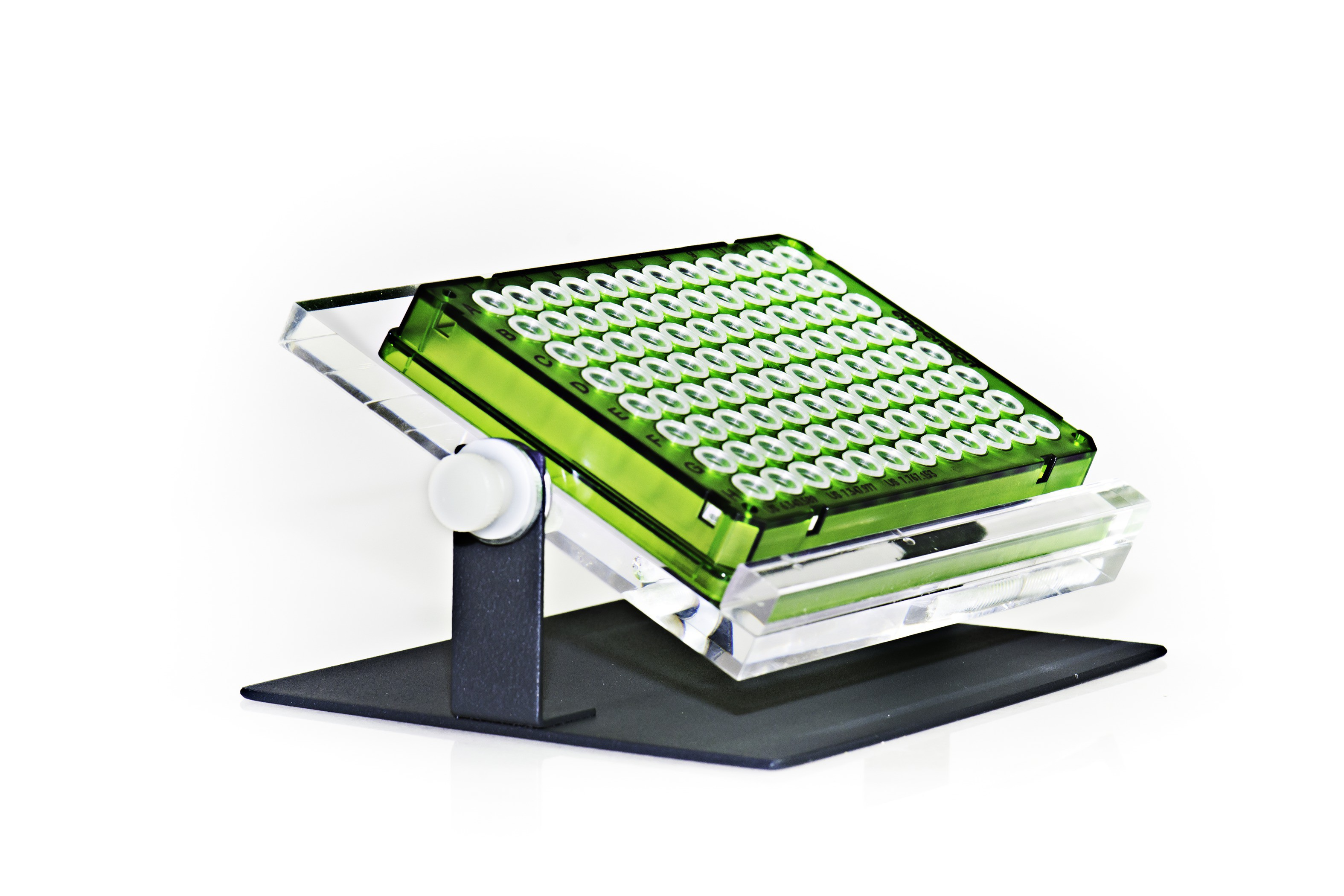 Adjustable Microplate Tilting Stand Sp Scienceware