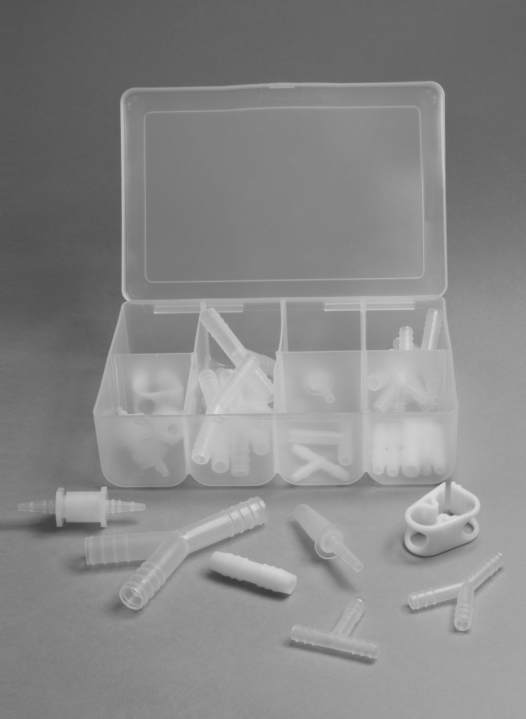 28-Piece Fitting Kit