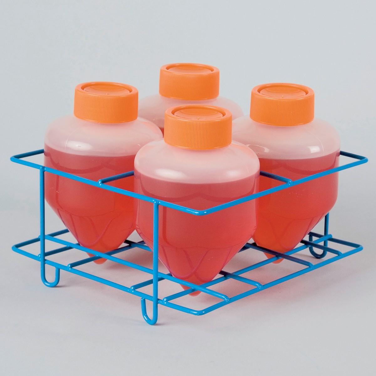 Poxygrid 500ml Centrifuge Tube Rack