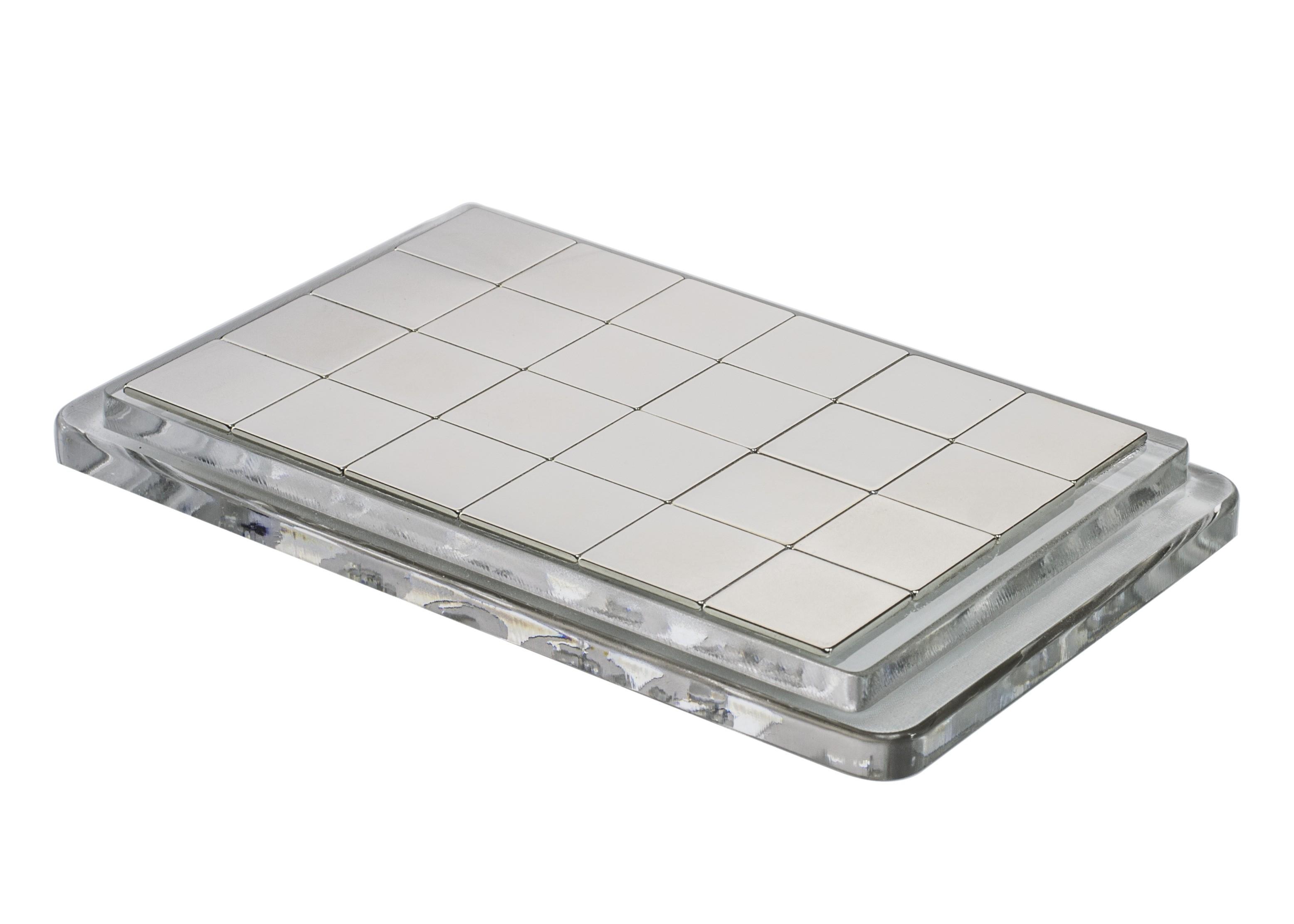 SP Bel-Art Magnetic Bead Separation Rack for Standard Size Flat Microplates